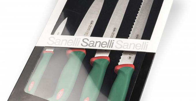 Coltelli Sanelli
